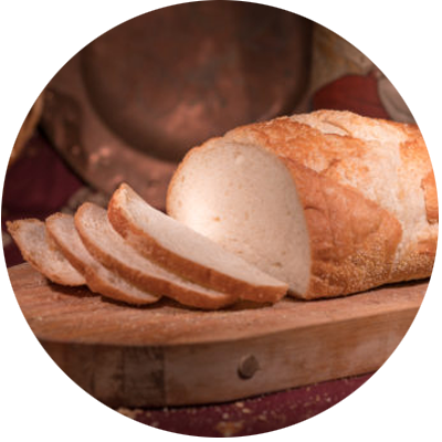 Heidelberg Italian Bread
