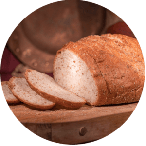 Heidelberg Jewish Rye Bread