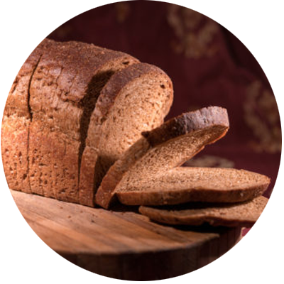 Heidelberg Pumpernickel Bread