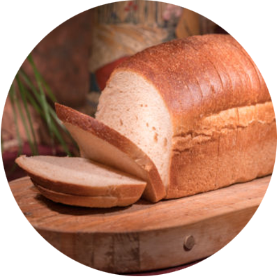 Heidelberg White Bread